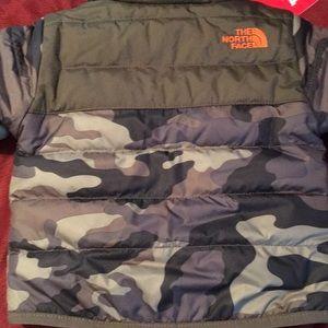 The North Face Jackets & Coats - NWT The North Face Jacket